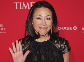 Ann Curry, NBC