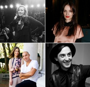 What Designers are Looking Forward to in 2013--Vogue.com