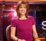 Hannah Storm ESPN Anchor | Photo: Joe Faraoni, ESPN