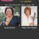"On TWE Radio: Susan Burton, CNN Hero, and Photographer/Author Mary Ann Halpin on ""Fearless Women"""
