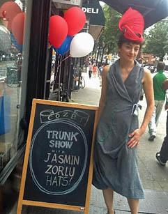 Jasmin Zorlu