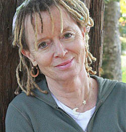 Anne Lamott, author