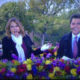 ESPN's Hannah Storm hosting The Rose Parade after being burned in propane explosioin