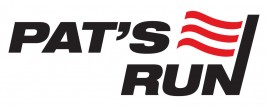 Pat's Run logo