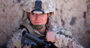 Women in the Military/Politico