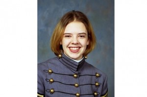 Lt. Lauren Walker, died in War in Afghanistan