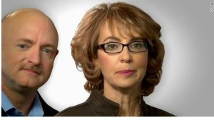 Gabby Giffords from new gun ad/Photo: Youtube