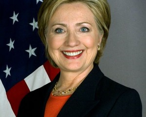 Poll: Hillary Clinton the Most Popular Political Figure/2-8-13