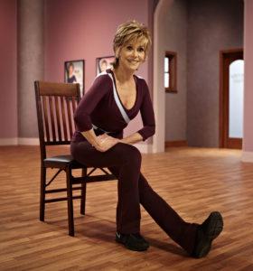 Jane Fonda interview in Origin Magazine