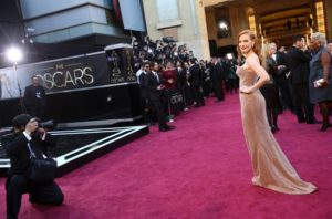 Oscar 2013 Fashion/Washington Post