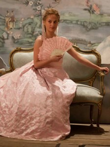 "Actress Alicia Vikander from ""Anna Karenina"""