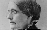 Susan B. Anthony | Photo: Library of Congress