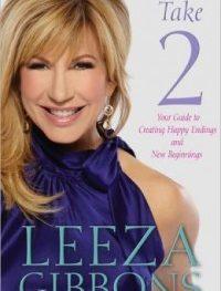 Leeza Gibbons book, Take 2