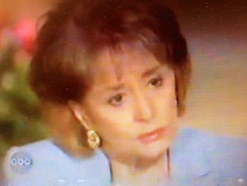 Barbara Walters--ABC Screenshot