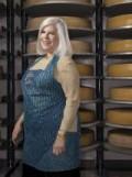 Barrie Lynn Krich--cheesemaker from More Magazine