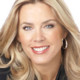 """Deborah Norville,TV personality and host of """"Inside Edition"""""""