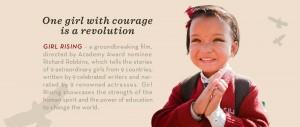 Girl Rising Documentary interstitial