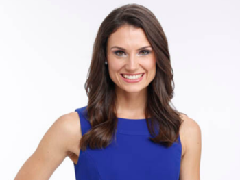 Krystal Ball/MSNBC Photo from The Cycle