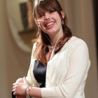 Cystic Fibrosis Survivor Claire Wineland Honored with Soaring Spirit Award