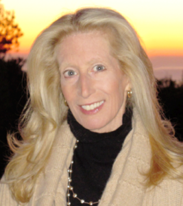 """Jane Heller, romance novelist and author of """"You'd Better Not Die or I'll Kill You: A Caregiver's Guide"""""""