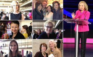Women in World Summit--2013