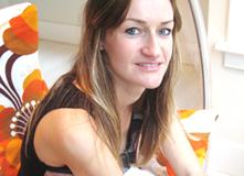 Bea Johnson, author of The Zero Waste Home
