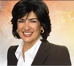 Christiane Amanpour, CNN