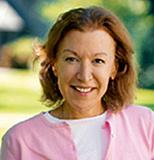 Janet Hanson, founder of 85broads, a worldwide network for women
