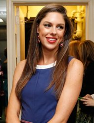 Abby Huntsman Joins 'The Cycle'