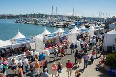 Sausalito Art Fair/2013