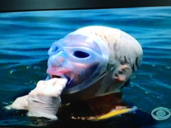 Diana Nyad Prepares for New Swim