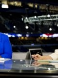 TOP 10: Gwen Ifill, Judy Woodruff Named Co-Anchors of 'PBS NewsHour'