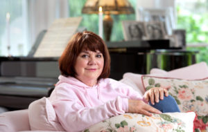Linda Ronstadt/Photo: Peter DaSilva for the NYTimes
