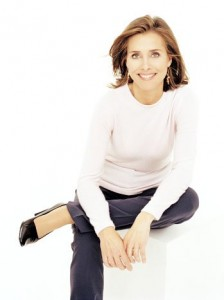 Meredith Viera, NBC Host