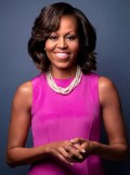 TOP 10: Michelle Obama on the Move