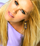 "Gena Lee Nolin, popular former Baywatch star and author of ""Beautiful Inside and Out"""