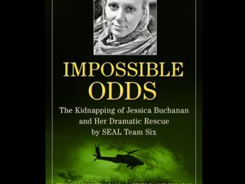 Impossible Odds, Memoir by Jessica Buchanan