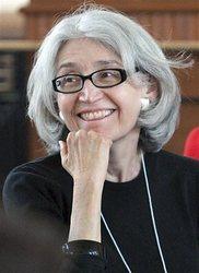 Judith Daniels, former magazine editor SAVVY, passes