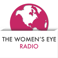 The Women's Eye Radio on 1480KPHX.com-Phoenix, now available on iTunes