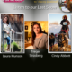 TWE Podcasts with Guests Laura Munson, Treger Strasberg and Cindy Abbott