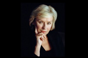Tina Brown/Photo: Fred R. Conrad
