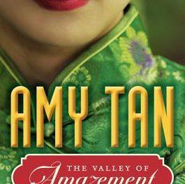 Amy Tan book