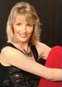 Ann Murray Paige, breast cancer survivor