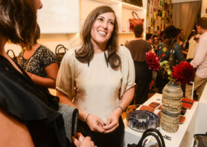Clare Vivier, handbag designer