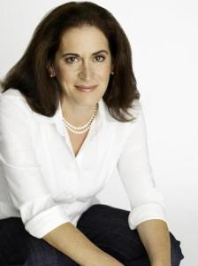 Debora Spar, President of Barnard