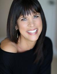 Diane Mannino, romance novelist