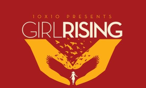 Girl Rising Banner