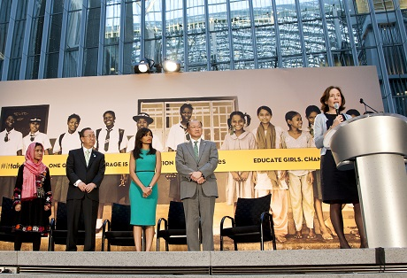 Holly Gordon at World Bank