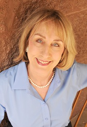 Janet Traylor, contributor to The Women's Eye