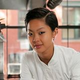 Kristen Kish/Top Chef Winner, 2013
